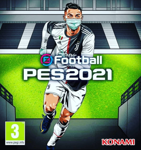 GAME: eFootball PES 2021 (v1.1.0 + Data Pack 1.00 + MULTi20 + All Commentaries) (From 15.1 GB) – [DODI Repack]